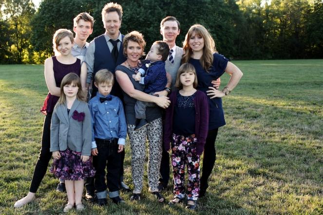 Loux Family 004