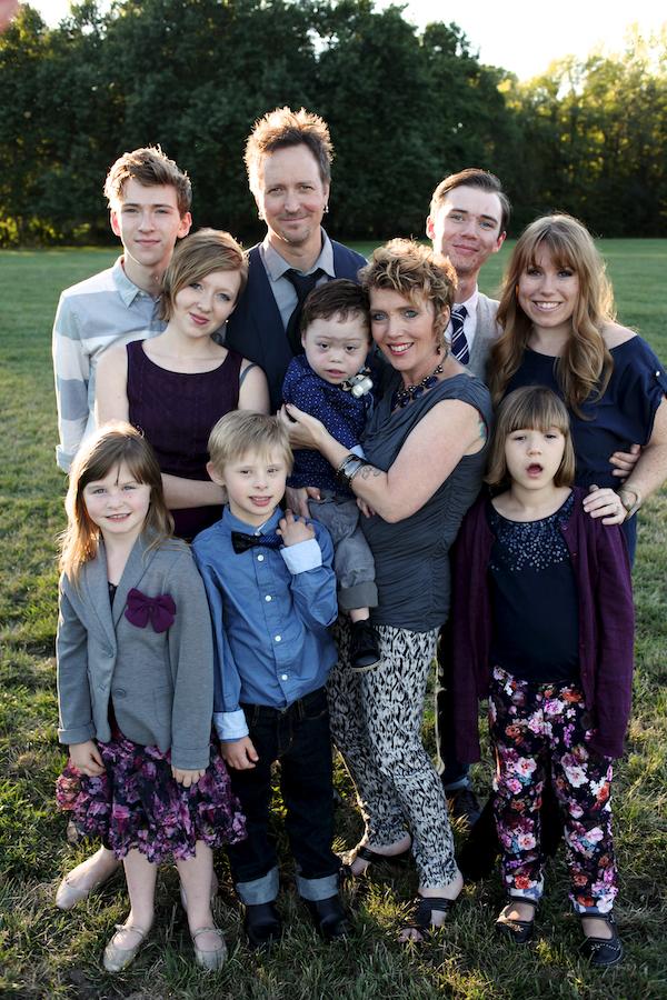 Loux Family 007