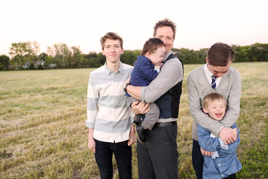 Loux Family 109
