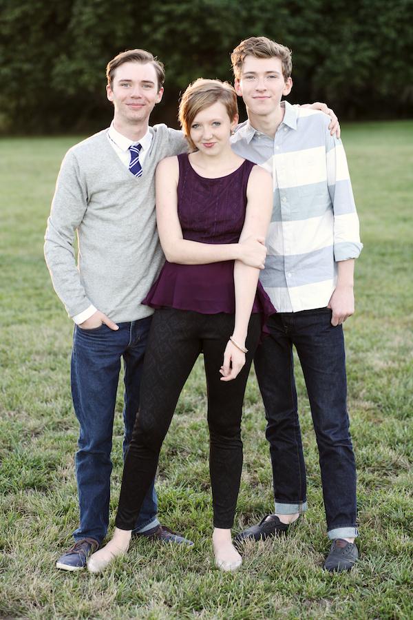 Loux Family 047