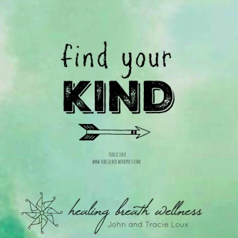 find-your-kind